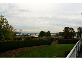 Photo 19: # 42 323 GOVERNORS CT in New Westminster: Fraserview NW Townhouse for sale : MLS®# V1028185