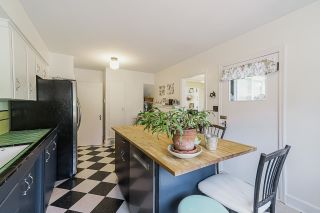 Photo 10: 106 COLLEGE Court in New Westminster: Queens Park House for sale : MLS®# R2599318