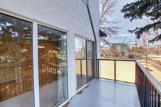 Photo 20: 2 304 Cedar Crescent SW in Calgary: Spruce Cliff Row/Townhouse for sale : MLS®# A1153924