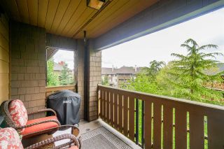 """Photo 22: 304 625 PARK Crescent in New Westminster: GlenBrooke North Condo for sale in """"Westhaven"""" : MLS®# R2572421"""