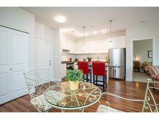 "Photo 14: 203 15850 26 Avenue in Surrey: Grandview Surrey Condo for sale in ""Morgan Crossing 2 - The Summit House"" (South Surrey White Rock)  : MLS®# R2590876"
