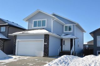 Photo 3: 139 Geary Crescent in Saskatoon: Hampton Village Residential for sale : MLS®# SK841868