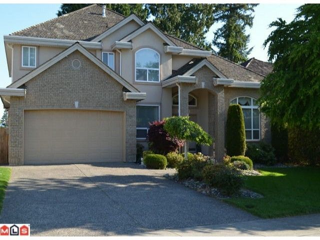 Main Photo: 16201 111A Avenue in Surrey: Fraser Heights House for sale (North Surrey)  : MLS®# F1213595