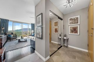 """Photo 10: 3406 1288 W GEORGIA Street in Vancouver: West End VW Condo for sale in """"Residences on Georgia"""" (Vancouver West)  : MLS®# R2603803"""