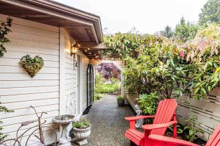 """Photo 39: 2 1872 SOUTHMERE Crescent in Surrey: Sunnyside Park Surrey Townhouse for sale in """"South Pointe on the Park"""" (South Surrey White Rock)  : MLS®# R2584031"""