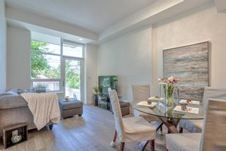 """Main Photo: 115 5033 CAMBIE Street in Vancouver: Cambie Condo for sale in """"35 PARK WEST"""" (Vancouver West)  : MLS®# R2604847"""