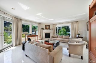 Photo 16: 5360 SEASIDE Place in West Vancouver: Caulfeild House for sale : MLS®# R2618052