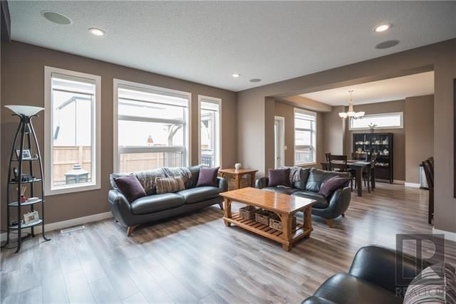 Photo 7: Photos: 39 Murray Rougeau Crescent in Winnipeg: Canterbury Park Residential for sale (3M)  : MLS®# 1822340