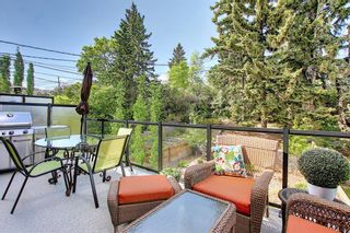 Photo 17: 2024 27 Avenue SW in Calgary: South Calgary Semi Detached for sale : MLS®# A1116777