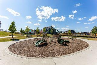 Photo 44: 161 HAYS RIDGE Boulevard in Edmonton: Zone 55 Attached Home for sale : MLS®# E4260312