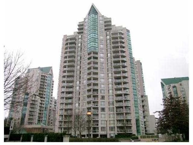 """Main Photo: 1203 1199 EASTWOOD Street in Coquitlam: North Coquitlam Condo for sale in """"2010"""" : MLS®# V863673"""