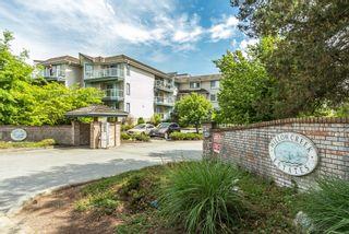 "Photo 21: 130 27358 32 Avenue in Langley: Aldergrove Langley Condo for sale in ""Willow Creek Estates III"" : MLS®# R2410157"