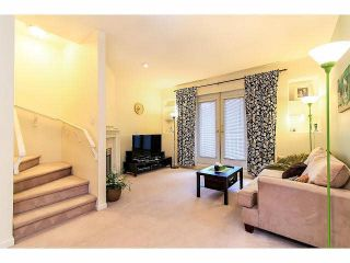"""Photo 4: 33 4933 FISHER Drive in Richmond: West Cambie Townhouse for sale in """"FISHER GARDEN"""" : MLS®# V1095792"""