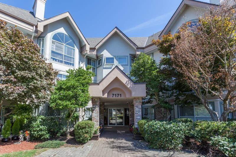 "Photo 18: Photos: 113 7171 121 Street in Surrey: West Newton Condo for sale in ""Highlands"" : MLS®# R2102553"