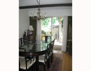 Photo 4: 2608 DERBYSHIRE Way in North_Vancouver: Blueridge NV House for sale (North Vancouver)  : MLS®# V779308