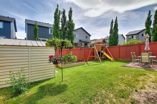 Photo 44: 2091 Sagewood Rise SW: Airdrie Detached for sale : MLS®# A1121992