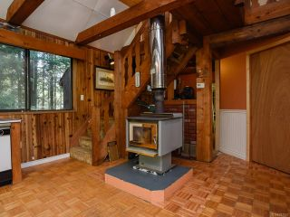 Photo 28: 5999 FORBIDDEN PLATEAU ROAD in COURTENAY: CV Courtenay West House for sale (Comox Valley)  : MLS®# 787510