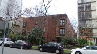 Photo 13: 205 1940 BARCLAY Street in Vancouver: West End VW Condo for sale (Vancouver West)  : MLS®# R2549599