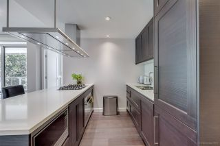"""Photo 5: 807 3355 BINNING Road in Vancouver: University VW Condo for sale in """"BINNING TOWER"""" (Vancouver West)  : MLS®# R2166123"""