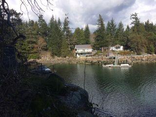 "Photo 6: 4732 FRANCIS PENINSULA Road in Madeira Park: Pender Harbour Egmont Land for sale in ""BEAVER ISLAND"" (Sunshine Coast)  : MLS®# R2461903"