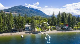 Photo 2: 1 6942 Squilax-Anglemont Road: MAGNA BAY House for sale (NORTH SHUSWAP)  : MLS®# 10233659