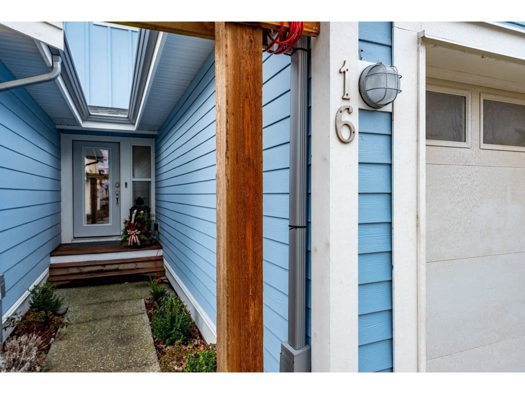 Photo 4: Photos: 16 44849 ANGLERS Boulevard in Chilliwack: Vedder S Watson-Promontory Townhouse for sale (Sardis)  : MLS®# R2536060