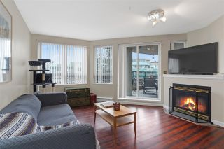 """Photo 8: A317 2099 LOUGHEED Highway in Port Coquitlam: Glenwood PQ Condo for sale in """"SHAUGHNESSY SQUARE"""" : MLS®# R2555726"""