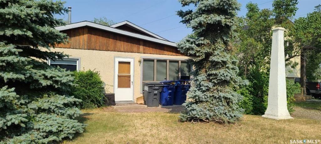Main Photo: 1829 D Avenue North in Saskatoon: Mayfair Residential for sale : MLS®# SK863673
