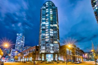 """Photo 29: 1108 63 KEEFER Place in Vancouver: Downtown VW Condo for sale in """"EUROPA"""" (Vancouver West)  : MLS®# R2590498"""