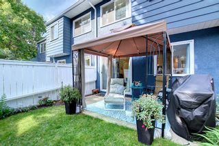Photo 25: 45 251 90 Avenue SE in Calgary: Acadia Row/Townhouse for sale : MLS®# A1151127