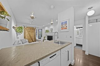 "Photo 8: 409 1040 PACIFIC Street in Vancouver: West End VW Condo for sale in ""Chelsea Terrace"" (Vancouver West)  : MLS®# R2534773"