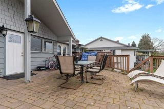 """Photo 32: 34934 MARSHALL Road in Abbotsford: Abbotsford East House for sale in """"McMillan"""" : MLS®# R2551223"""