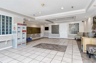Photo 16: 215 22661 LOUGHEED HIGHWAY in Maple Ridge: East Central Condo for sale : MLS®# R2481686
