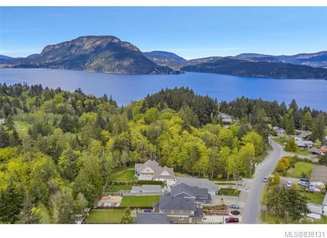 FEATURED LISTING: 4526 Lanes Rd Cowichan Bay