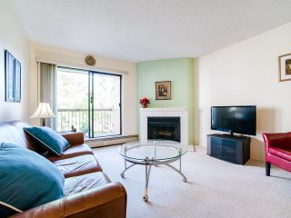 "Photo 6: 203 8511 WESTMINSTER Highway in Richmond: Brighouse Condo for sale in ""WESTHAMPTON COURT"" : MLS®# R2062242"