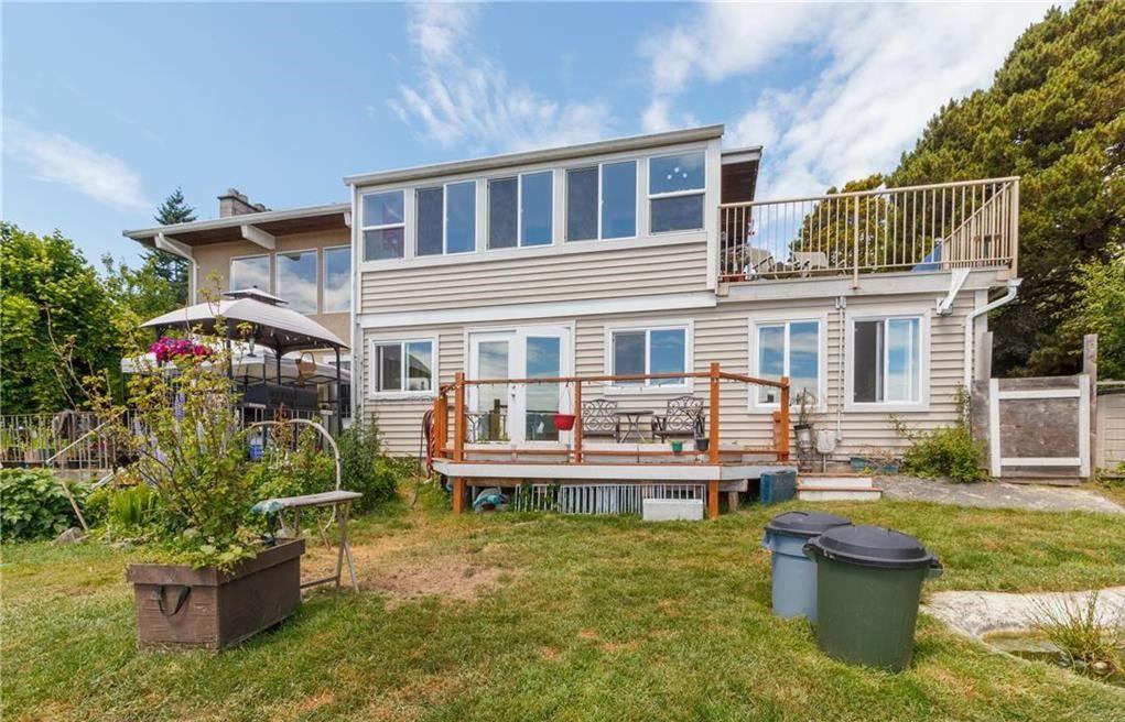 Main Photo: 6823 West Coast Rd in Sooke: Sk Sooke Vill Core House for sale : MLS®# 816528