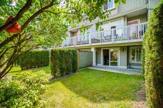 """Photo 27: 37 14877 58 Avenue in Surrey: Sullivan Station Townhouse for sale in """"Redmill"""" : MLS®# R2486126"""