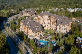 """Photo 12: 321 4591 BLACKCOMB Way in Whistler: Benchlands Condo for sale in """"FOUR SEASONS"""" : MLS®# R2571639"""