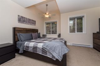 Photo 15: 79 6026 LINDEMAN STREET in Sardis: Promontory Townhouse for sale : MLS®# R2420758