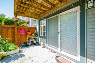 Photo 29: 60 16233 83 Avenue in Surrey: Fleetwood Tynehead Townhouse for sale : MLS®# R2615836