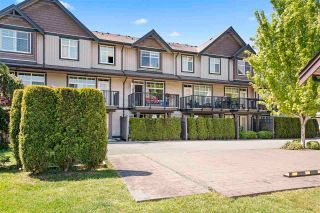 """Photo 20: 12 7332 194A Street in Surrey: Clayton Townhouse for sale in """"Uptown Clayton"""" (Cloverdale)  : MLS®# R2581418"""