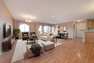 Main Photo: 309 309 70 CRYSTAL Lane: Sherwood Park Condo for sale : MLS®# E4260450
