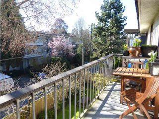 Photo 15: 306 2040 CORNWALL Avenue in Vancouver: Kitsilano Condo for sale (Vancouver West)  : MLS®# V1106806