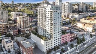 """Photo 23: 1911 668 COLUMBIA Street in New Westminster: Quay Condo for sale in """"Trapp + Holbrook"""" : MLS®# R2622258"""