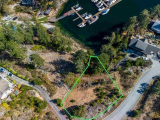 FEATURED LISTING: LOT 16 - 4622 SINCLAIR BAY Road Garden Bay