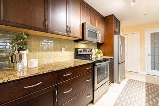Photo 11: 310 7021 SOUTH TERWILLEGAR Drive in Edmonton: Zone 14 Condo for sale : MLS®# E4255853