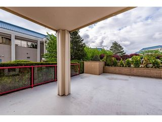 """Photo 28: 118 2626 COUNTESS Street in Abbotsford: Abbotsford West Condo for sale in """"The Wedgewood"""" : MLS®# R2578257"""