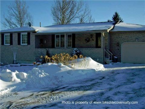 Main Photo: 58 Armitage Avenue in Kawartha Lakes: Rural Eldon House (Bungalow) for lease : MLS®# X3111845