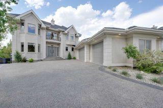 Photo 2: 2414 Tegler Green in Edmonton: Attached Home for sale : MLS®# E4066251