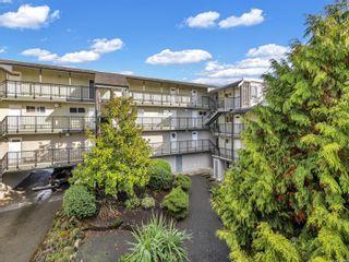 Photo 4: 204 991 Cloverdale Ave in Saanich: SE Quadra Condo for sale (Saanich East)  : MLS®# 887469
